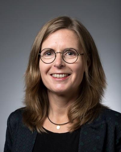 Nina Christensen. Portræt 2017. Høj opløsning beskåret
